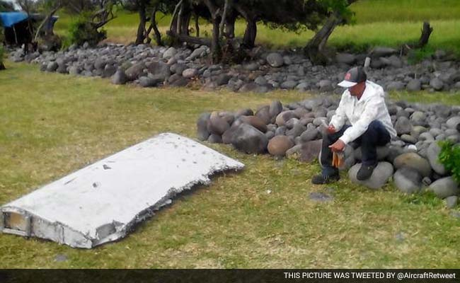 China says Seeking to Confirm Situation Over Possible MH370 Debris