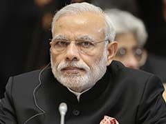 PM Narendra Modi Is 'Selfie And Promise-Making Machine', Says Rahul Gandhi