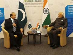 Don't Expect Dramatic Results From Pakistan Visit: Salman Khurshid to PM Narendra Modi