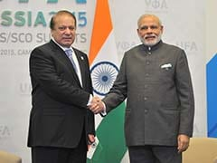 Believe India, Pak Won't Bring Differences Into Shanghai Cooperation Organisation: China