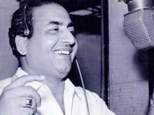 Congress Demands Bharat Ratna For Legendary Singer Mohammed Rafi