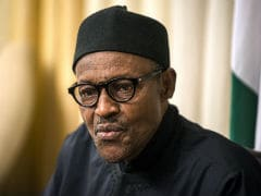 Nigerian President Talks About Having 'Image Problems' Abroad
