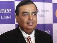 Mukesh Ambani Says Nation on the Cusp of a Digital Revolution