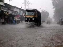 Heavy Rains Likely In Kolkata, North Bengal In Next Few Days