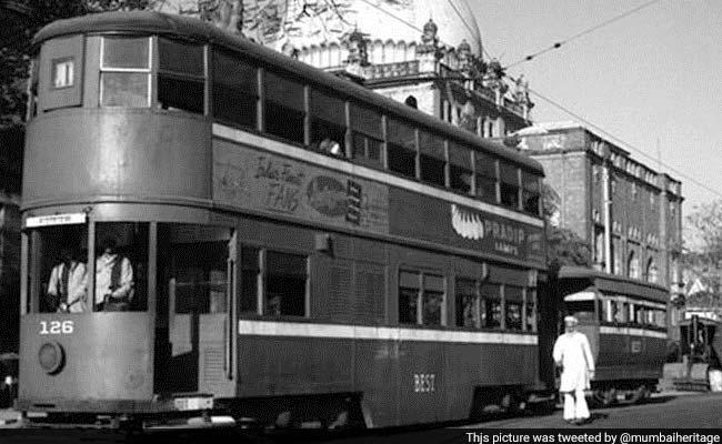 Lost Trams Of Mumbai May Make a Comeback Soon