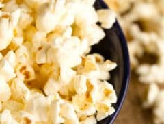 Deliciously Dangerous: Why Microwave Popcorns are Bad for You?