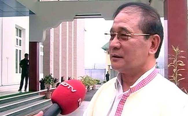 Top Court Stays High Court Order for CBI Probe Against Arunachal Pradesh Chief Minister