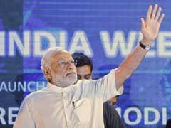 India Inc Pledges Over $70 Billion for PM Modi's Digital India Push