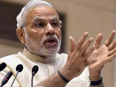 Prime Minister Narendra Modi to Launch National Skill Mission on July 15