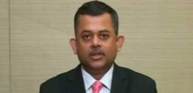 Credit Suisse's Neelkanth Mishra