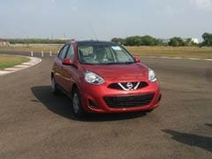 Nissan Turns to Cricket to Lure Indian Buyers