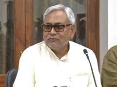 Bihar Chief Minister Nitish Kumar Addressed Press Conference in Patna: Highlights
