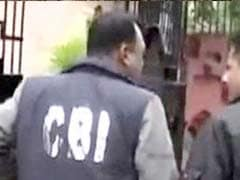 CBI Raids Across Uttar Pradesh In National Rural Health Mission Scam