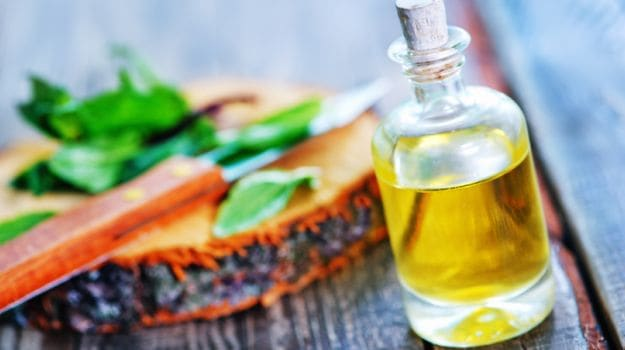 Peppermint Oil and Cinnamon May Help in Healing Wounds: Study