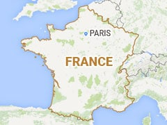 Man Takes Hostages In Paris Suburb After Killing Policeman: Police Sources