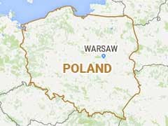 Polish Police Detain 21 Over False Bomb Threat To Airport