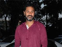 अक्षय कुमार की 'भूल भुलैया' के साथ 'तुतक तुतक तूतिया' की तुलना से खुश हैं प्रभुदेवा