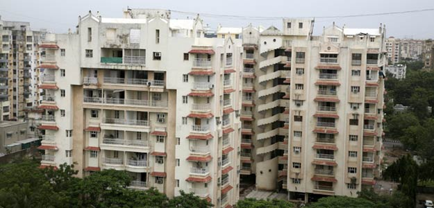 Ficci Chief Advocates Soft Loans to Boost Low Cost Housing