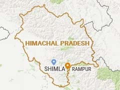 18 Killed as Bus Falls Into Gorge in Himachal Pradesh