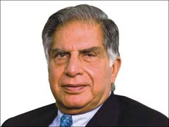Ratan Tata Invests in Baby Care Platform FirstCry