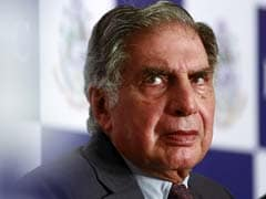 Hope 'Make in India' Becomes Successful: Ratan Tata