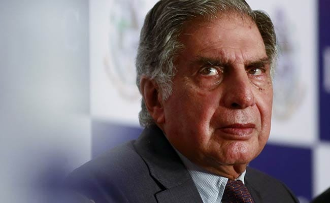 What This Man Learnt From Ratan Tata In Just 50 Seconds