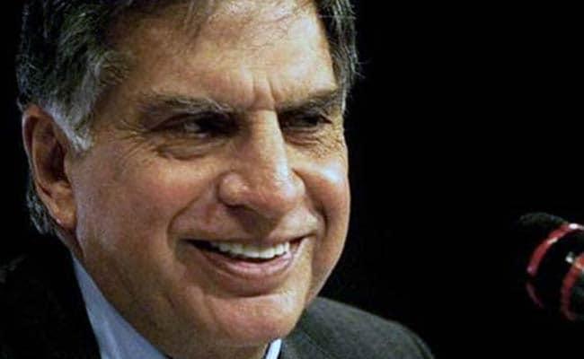 File photo: Ratan Tata