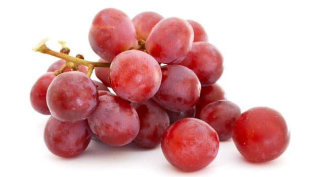 Grapes' Goodness: Goodbye, Knee Pain!