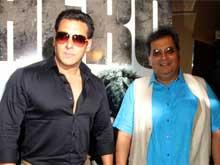 Salman Khan Has Taken a Risk With <i>Hero</i> Remake, Says Subhash Ghai