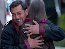 Pakistani Woman Enters India Illegally to Meet 'Bajrangi Bhaijan'