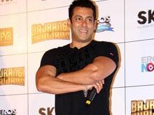 Salman Khan Thanks Akhilesh Yadav For Bajrangi Bhaijaan's Tax-Free Status