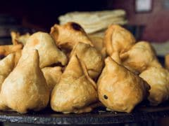 Nitish Kumar's Cabinet Lists Samosa Among 'Luxury' Items, Imposes Tax