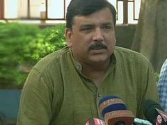 Union Minister's Remarks on Gita Lessons in school Irresponsible, Says AAP