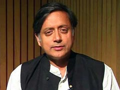 Indian Nationalism Pluralistic, Not Domain Of Any Religion: Shashi Tharoor