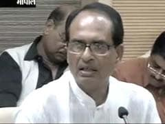 Madhya Pradesh Chief Minister Reaches Out to Distressed Farmers via Radio Programme