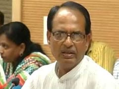 MP Chief Minister Shivraj Chouhan Returns After Japan, South Korea Tour