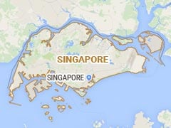 2 Dead After Singapore Train Hits Metro Workers