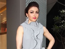 Soha Ali Khan: Sunny Deol is an Intense and Phenomenal Director