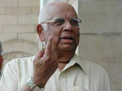 7 Years After Expelling Him, CPM May Welcome Somnath Chatterjee Back