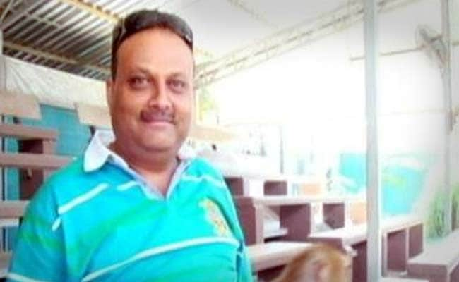 Vyapam Accused Mining Baron Sudhir Sharma Released On Bail