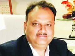 Billionaire at Heart of Vyapam Scam Funded BJP, RSS Leaders: Tax Report