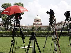 'Why is UP so interested' Asks Supreme Court in Ex-Chief Engineer's Case