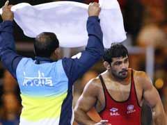 NDTV से सुशील ने कहा, वादा करके मुकर रहा है कुश्ती संघ