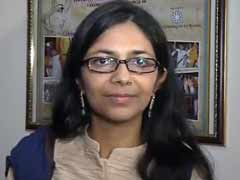 Swati Maliwal Sends Notice to AIIMS for Negligence in Treating Minor Who Was Allegedly Raped