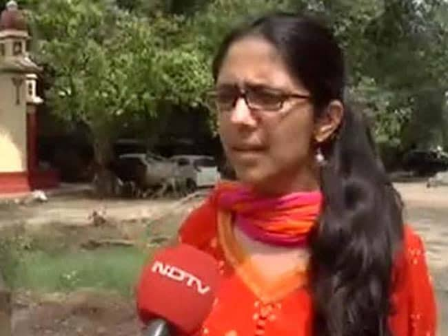 Delhi Gang-Rape: Women's Commission Criticises Release Of Juvenile Convict
