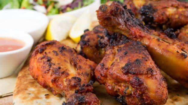 chicken tangri