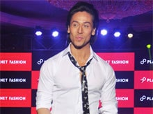 Tiger Shroff Doesn't Want to Work With the Khans. He Asks 'Who Would Watch me Then?'