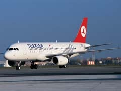 No Bomb Found On Diverted Turkish Airlines Flight From Texas