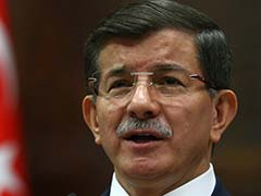 Turkish PM Sees Islamic State or PKK Links to Ankara Bombing