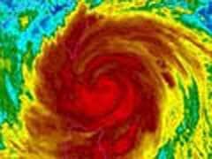 शंघाई की तरफ बढ़ा चान-होम तूफान, 8 लाख से ज्यादा लोगों को सुरक्षित स्थानों पर ले जाया गया